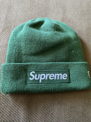 Supreme beanie FW18 for Sale in Los Angeles, CA