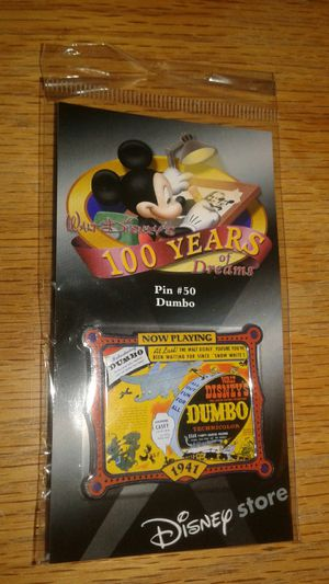 Disney Dumbo Pin for Sale in Lynnwood, WA