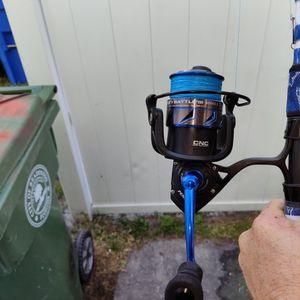 Rod N Reel New for Sale in Bradenton, FL