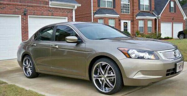accord 2008 for sale 87k miles
