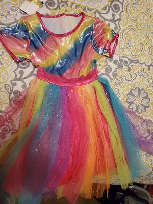 Dress, rainbow for Sale in Virginia Beach, VA
