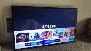 """Samsung - 43"""" TV for Sale in Bothell, WA"""