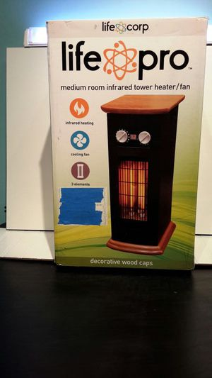 Tower Heater Fan for Sale in Madison Heights, MI
