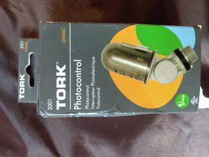 Tork photocontrol for Sale in Spring Lake, MI