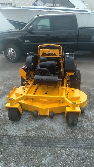 61 Wright Stander ZK Mower for Sale in Oakland Park, FL