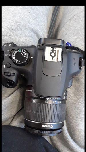 Canon T5 () for Sale in Dallas, TX