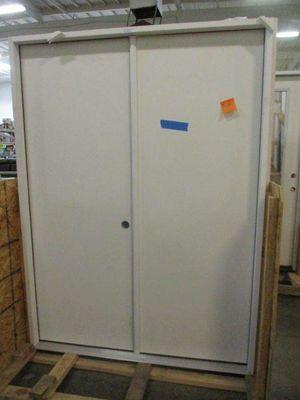 Double exterior prehung door for Sale in Phoenix, AZ