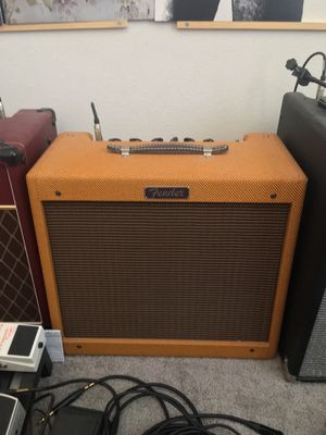 Fender Blues Jr for Sale in Whittier, CA