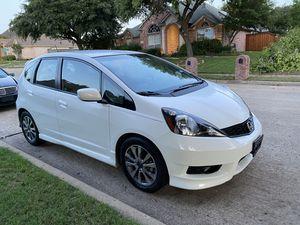 2012 Honda Fit for Sale in Dallas, TX
