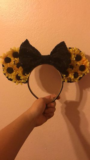 Mickey Ears for Sale in Colton, CA