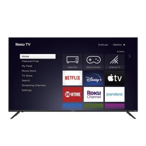 "ELEMENT 4K Smart tv 70"" for Sale in Chester, VA"