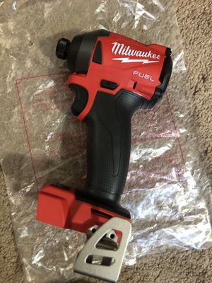 Milwaukee new impact new generation for Sale in Los Angeles, CA