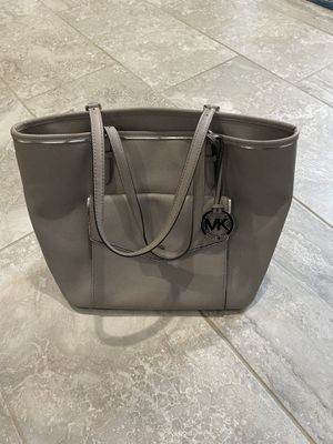 MK Michael Kors Bag Purse 100% authentic for Sale in Herndon, VA