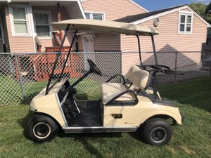 2010 clubcar ds Golfcart for Sale in CT, US