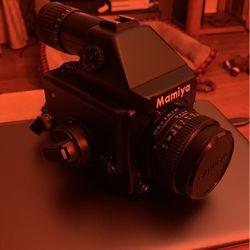 Mamiya 645 E Film Camera for Sale in Decatur,  GA