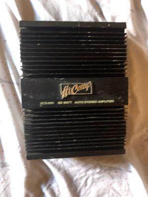 Amplifier for Sale in Winton, CA