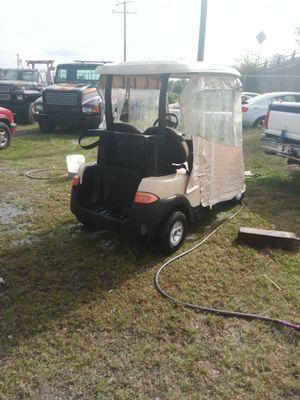 Club car golf cart for Sale in Norfolk, VA