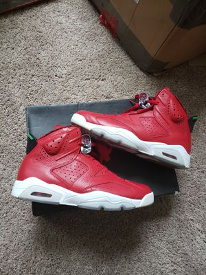 Jordan 6 history of Jordan spizike 11 for Sale in Laurel, MD