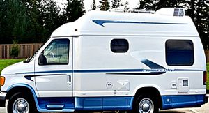 Ford E350 Van sale motorhome for Sale in New York, NY