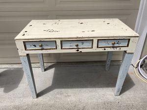 Antique desk furniture for Sale in Bellevue, WA