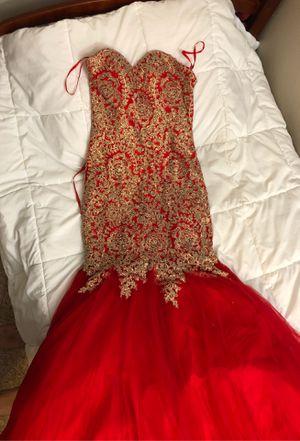 prom dress for Sale in Brea, CA