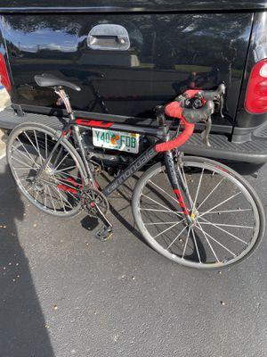 Evo Cannondale Carbon Fiber Adult Bike for Sale in Groveland, FL