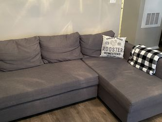 Fully Functional Sectional Couch-Medium Sized for Sale in Austin,  TX