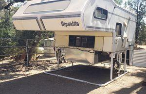 Alpinlite camper for Sale in Jamul, CA