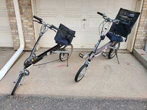 Recumbent Bikes for Sale in Denver, CO