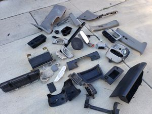 Jeep grand cherokee limited parts for Sale in Long Beach, CA