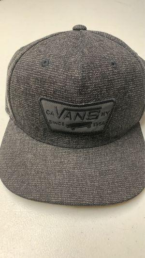 Vans hat for Sale in Yakima, WA