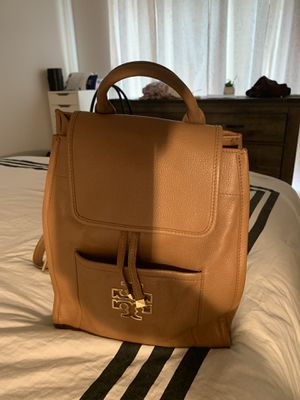 Authentic Tory Burch Backpack for Sale in San Luis Obispo, CA
