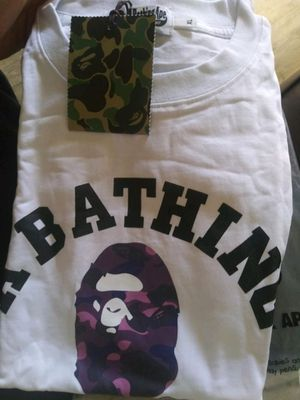 Bape for Sale in Fort Worth, TX