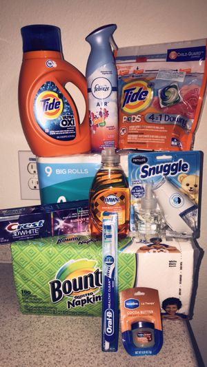 Household bundle for Sale in Beaumont, TX