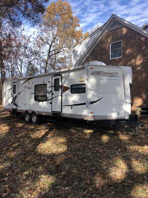 2011 Rockwood Windjammer travel trailer for Sale in Gibsonville, NC