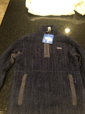 Patagonia arctos zip men's size XS for Sale in Shelby charter Township, MI