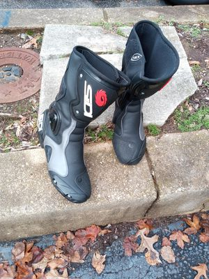 Motorcycle Riding Boots for Sale in UPPR MARLBORO, MD