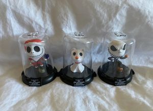 Nightmare Before Christmas Figures for Sale in Los Angeles, CA