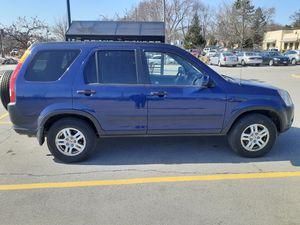 2002 02 Honda CRV CR-V EX AWD SUV for Sale in West Milwaukee, WI