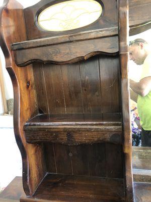 Dresser and mirror for Sale in Lillian, AL