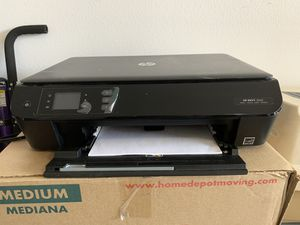 Wireless printer (Brand: HP) for Sale in Chino, CA