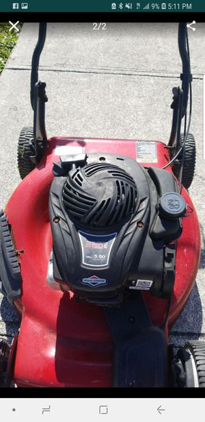 Murray lawnmower fwd for Sale in West Palm Beach, FL