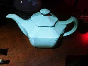 Rare Hall Teapot for Sale in East Gull Lake, MN