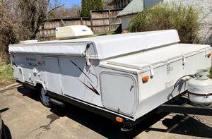 2006 Rockwood Premier pop-up electric travel trailer for Sale in Warrenton, VA