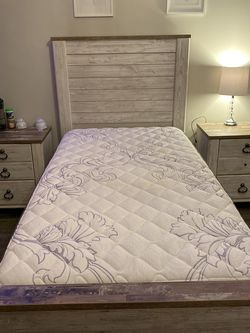 Wellington Twin Bed Room Set!!!! for Sale in Hollywood,  FL