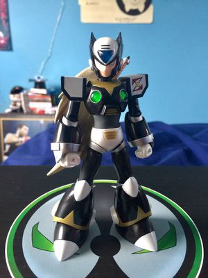 MegaMan X Bandai D-Arts Black Zero for Sale in Manassas, VA