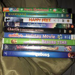 Kids Movies ! for Sale in Covington,  GA