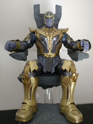 1/6 GOTG Thanos action figure Hot Toys for Sale in Bellevue, WA