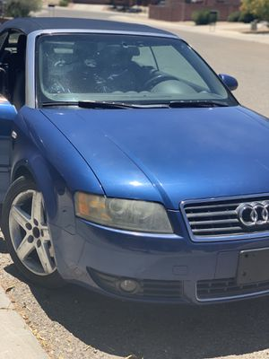 2003 Audi A4 for Sale in Tucson, AZ