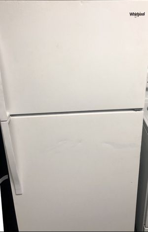 Whirlpool refrigerator new never used for Sale in Hollins, VA